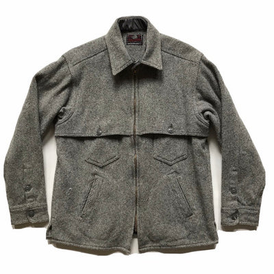 Vintage Johnson Mills® Jac Jacket