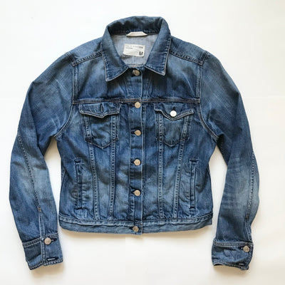 Rag & Bone Women's Jean Jacket