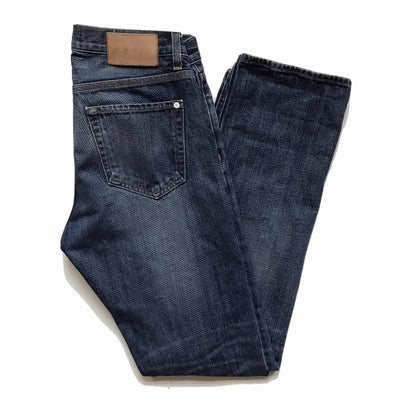PO Baldwin Denim Samuel Straight 31s