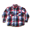 Private Property Flannel Shirt