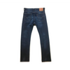 Levi's 513™ Dark Wash Slim Straight 32s