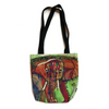 Red Elephant Tote - Small