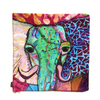 Elephant of Power Pillow Case