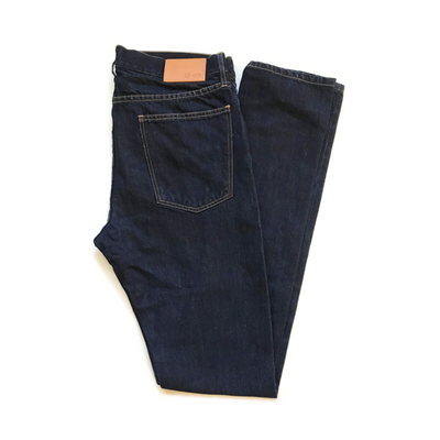 10 oz. Sol Slim Selvedge