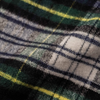 The Yosemite Shirt - Blue Tartan