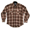 The 1970s VIP Flannel Shirt