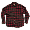 The Red Head Brand Co. Flannel Shirt