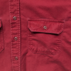 Woolrich Expedition Brushed Chamois Shirt