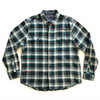 The Woolrich Flannel Shirt