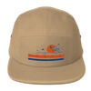 By the Sea 5-Panel