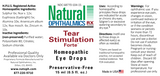 Tear Stimulation Forte Eye Drops