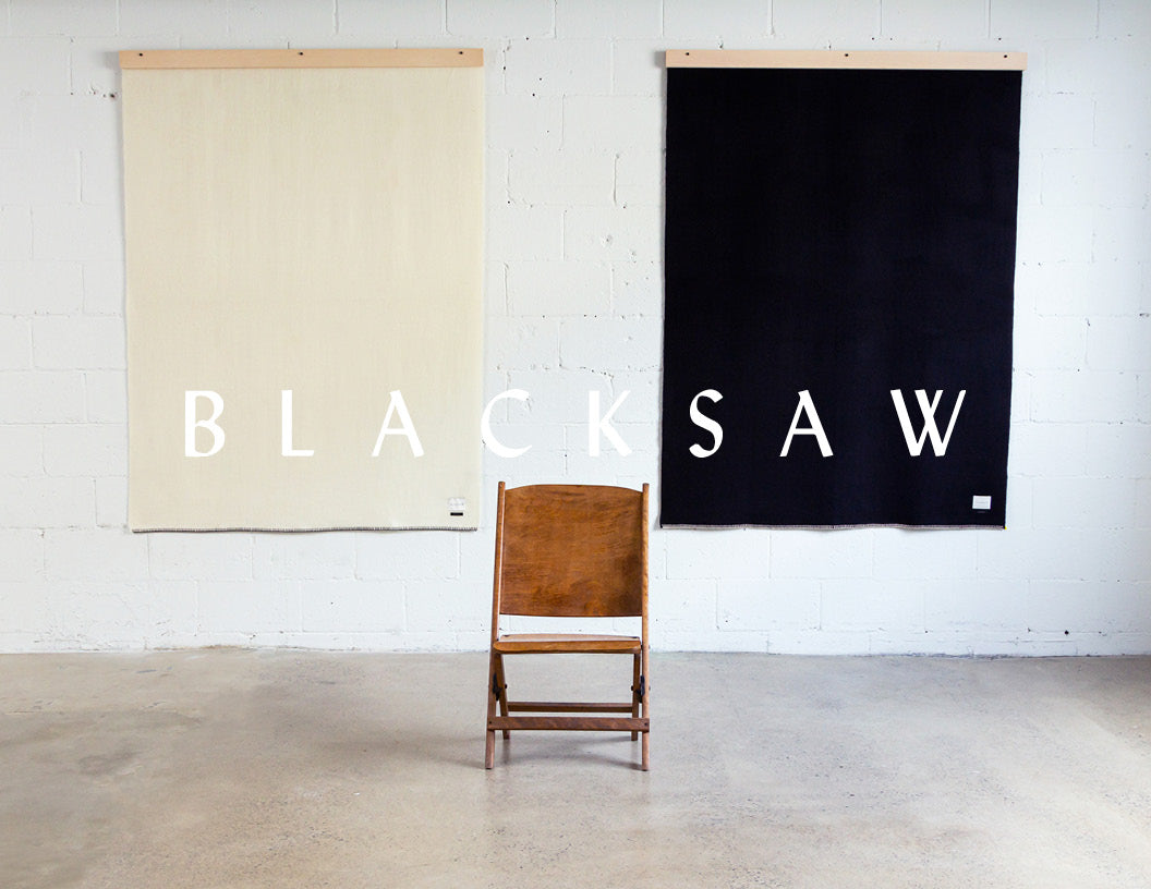 BLACKSAW LOOKBOOK