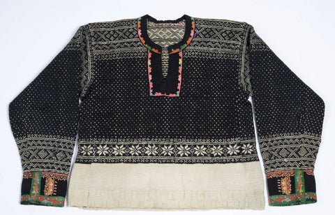 Setesdal Norwegian Sweater