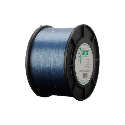 Back Country Blue - Ande Monofilament