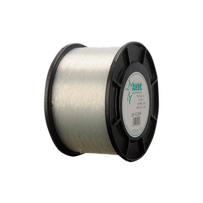 Premium Clear - 3 Spool - Ande Monofilament