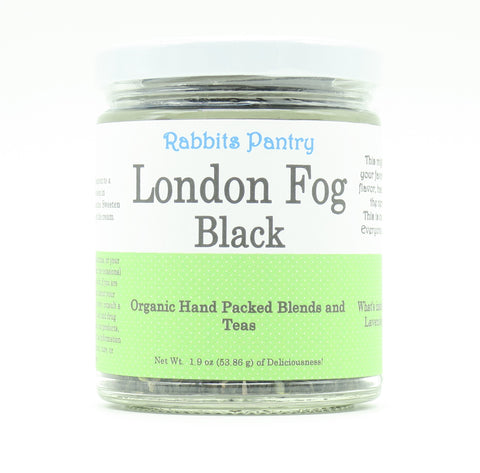 London Fog Black