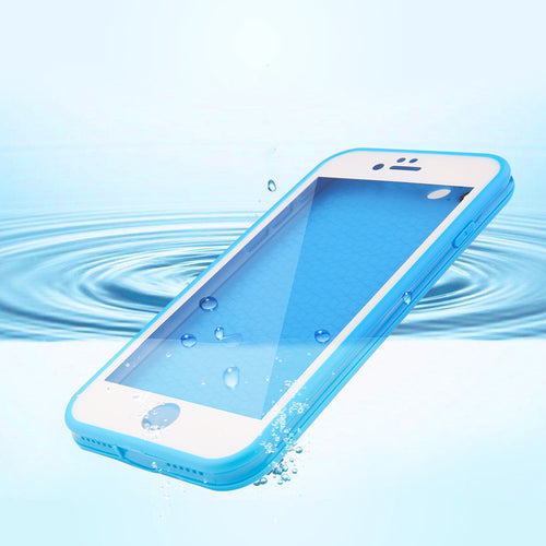 መሸፈኒ ናይ iPhone (Waterproof iPhone Cases)