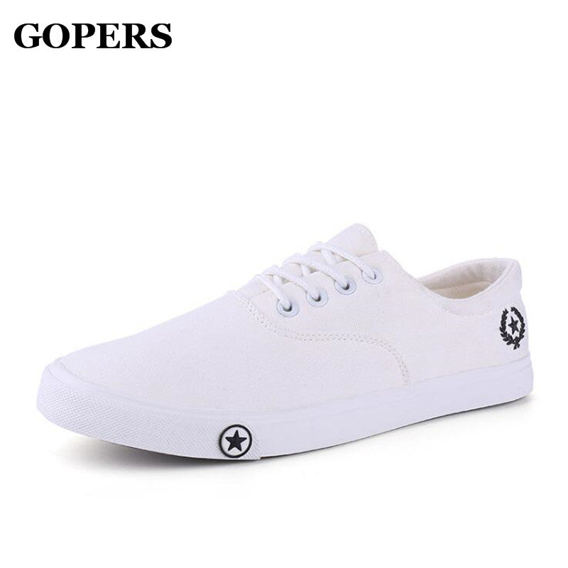 2017 new Mens casual shoes