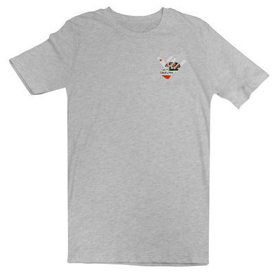 California Shaka Hand T-Shirt