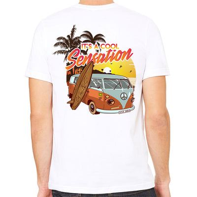 Cool Sensation VW Jersey T-Shirt