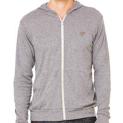 Cool Sensation VW Lightweight Hoodie