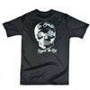"Shaka Skull ""Respect the Reef"" Short Sleeve Performance Shirt"