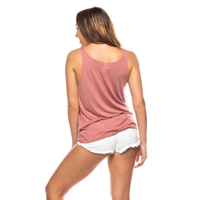Women's Relaxed Horizon Tank