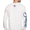 Shaka Rod Cotton Long Sleeve Shirt