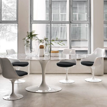 Miraculous Chairs To Go With Tulip Table Uwap Interior Chair Design Uwaporg
