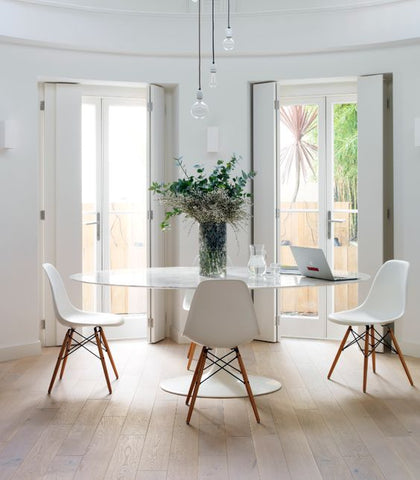 Chairs To Go With Tulip Table