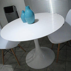 Tulip table Review