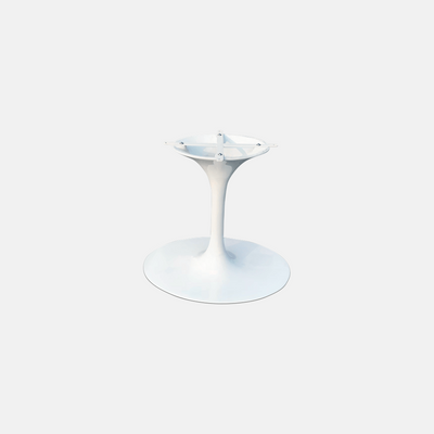 Tulip Dining Table Base - Oval
