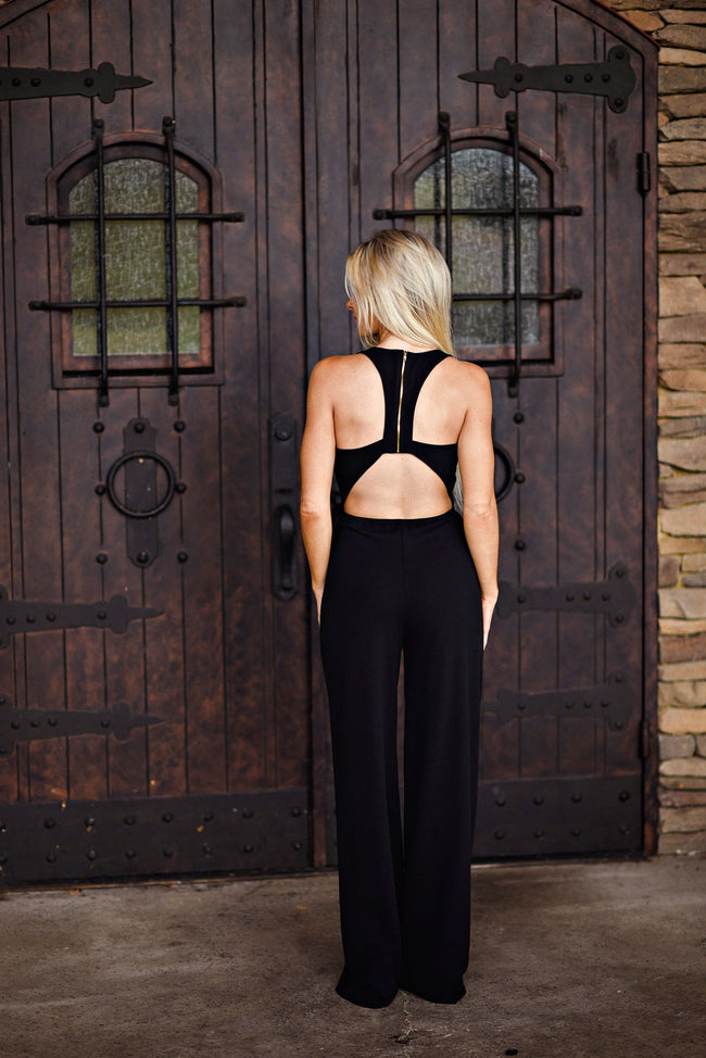 Special Night Jumpsuit