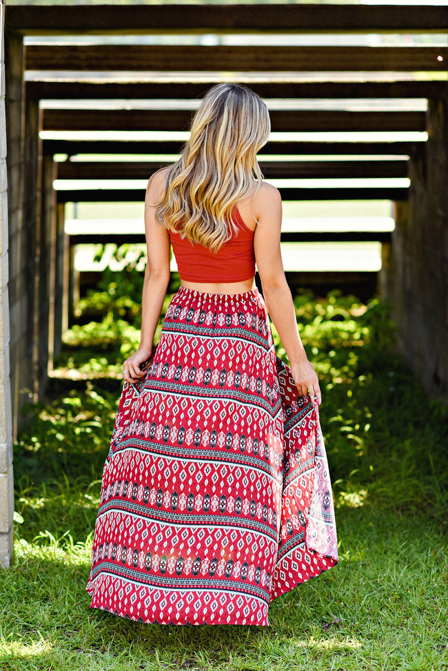 Great Escape Skirt