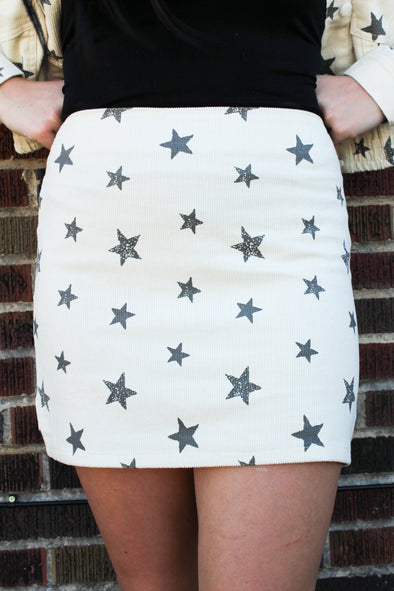 Hold The Applause Skirt