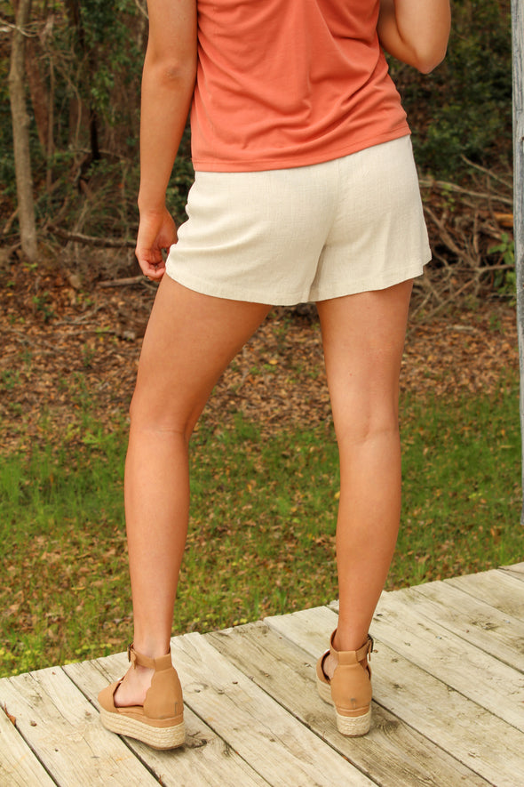 Need For Natural Shorts