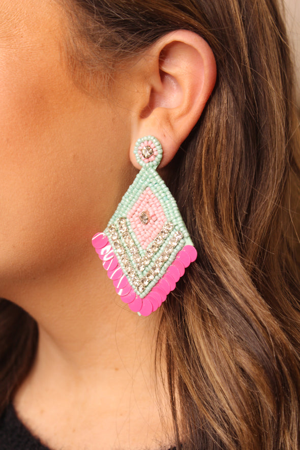 Party Time Earrings