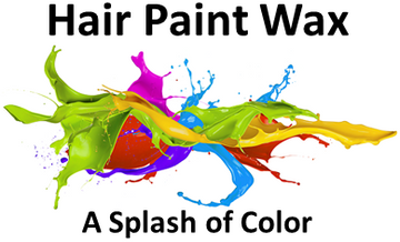 Hair Paint Wax Coupons