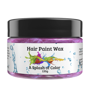 Prime Rose - Hair Paint Wax