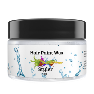 Styler (No Color Added) - Hair Paint Wax