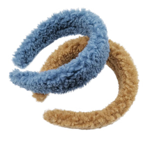 Shaggy Headbands