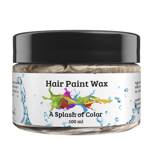 Melanin (Bronze) - Hair Paint Wax (100 ML)