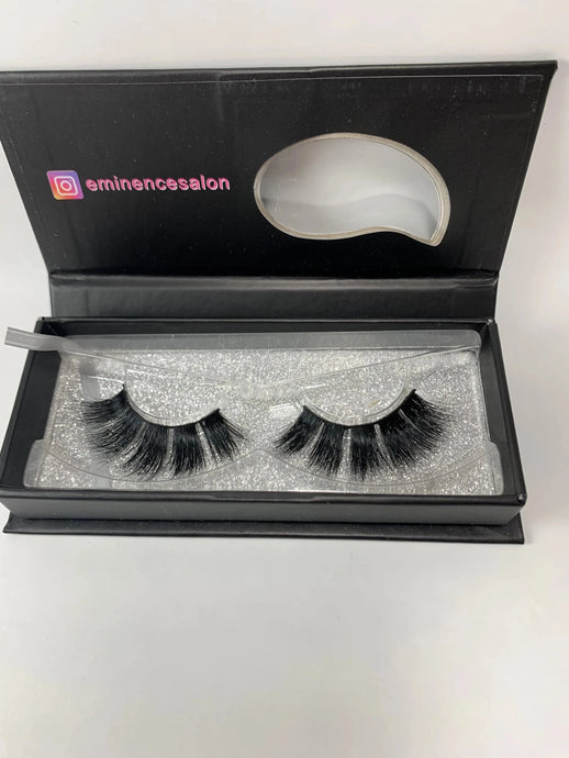 Bambi 3D Lashes