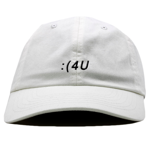 NJOMZA SAD4U Hat