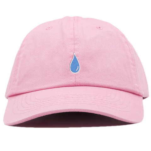 NJOMZA Teardrop Hat