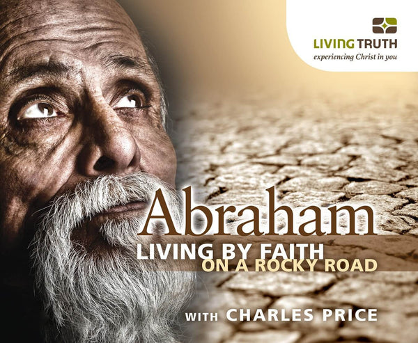 DVD: Abraham Living by Faith on a Rocky Road (10 Part Series)