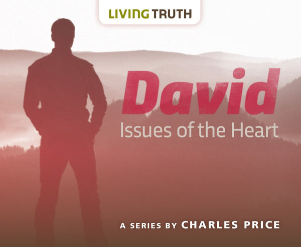 CD: David: Issues of the Heart (8 Part Series)
