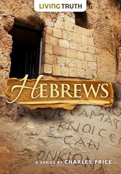 DVD: Hebrews (8 Part Series)