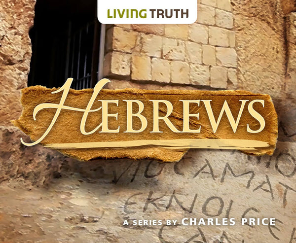 CD: Hebrews (8 Part Series)