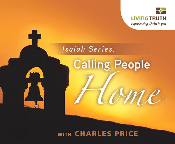 DVD: Isaiah: Calling People Home (8 Part Series)